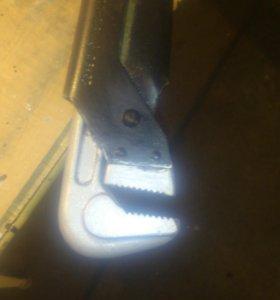 Трубный ключ N4