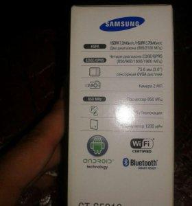 Телефон Samsung  Galaxy Pocket neo