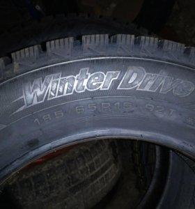 Cordiant Winter Drive 185/65R15 92T