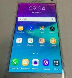 Samsung galaxy note 4 ростест