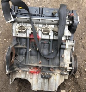 Мотор Опель 1,8 Z18XER