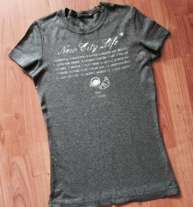 Новая футболка Tatum
