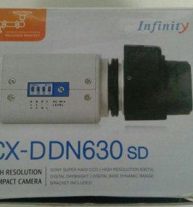 Камера видеонаблюдения