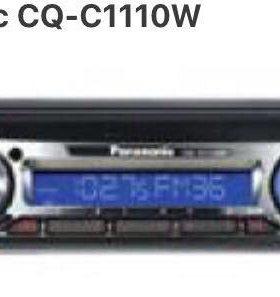 Автомагнитола Panasonic CQ-C111OW
