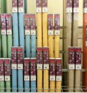 Роликовые шторы в наличии