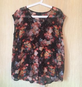 Блуза Top Shop