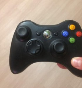 Xbox 360 250gb freeboot 1 геймпад