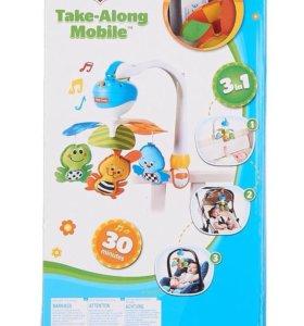 Мобиль игрушка