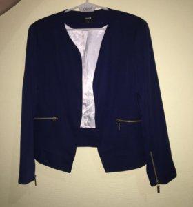 Новый женский жакет / пиджак