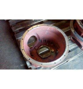 Корпус муфты сцепления ЯМЗ-236К
