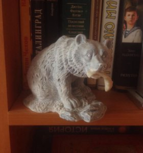 Фигурка статуэтка Медведя