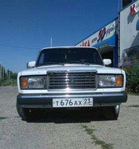 ВАЗ 21074