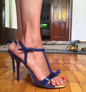 Новые босоножки Zara 38