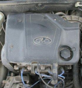 Двигатель ВАЗ LADA 11183