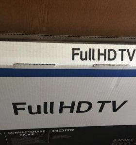 Телевизор Samsung ue-40j5000
