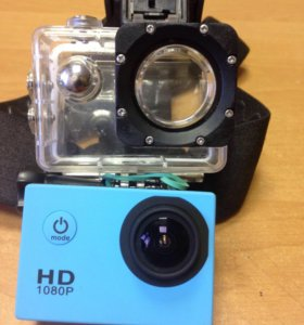Экшн-камера HD