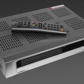 Спутниковый ресивер Humax HDCI-2000