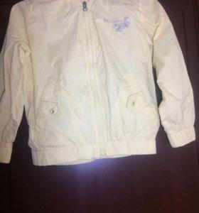 Куртки по 300р