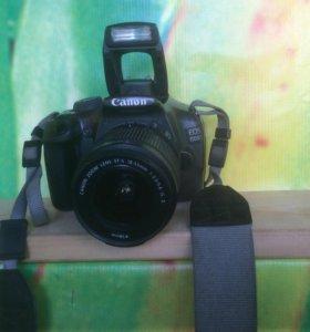 Canon 1100d новый