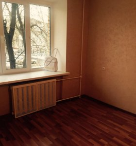 Комната, до 30 м²