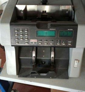 Машина для подсчета денег
