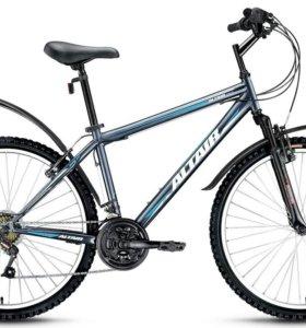 Продам новый велосипед ALTAIR