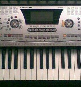 Синтезатор CORTLAND ms-6180