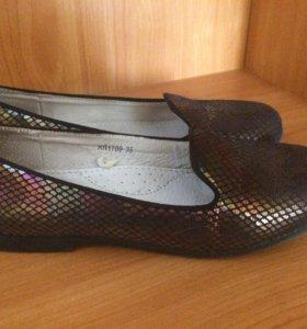 Туфли Баркито