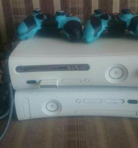 Xbox 360 Fat