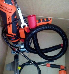 Электрическая дрель TWIST-A-SAW™