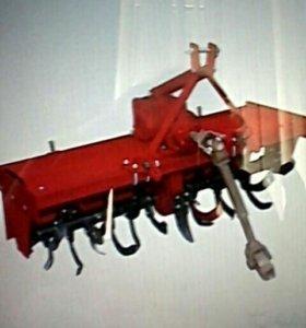 Почвофреза( роторный культиватор) ш.з.2.2 м.