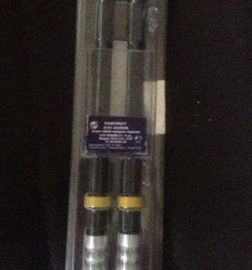 Передние тормозные шланги на ваз2101-07,новые