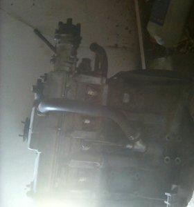 Двигатель ваз 21099 карбюратор