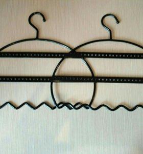 Держатель подставка для украшений и бижутерии