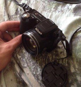 Продам Nikon Coolpix L110