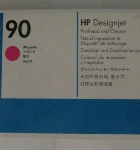Печатающая головка HP 90 C5056A