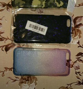 Чехлы для iPhone 5,5s,6,6s