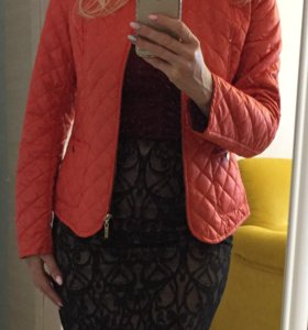 Куртка, ветровка , пиджак, кардиган р 44-46