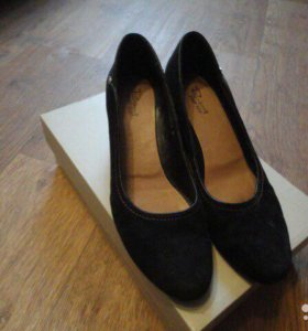 Туфли женские. Новые!