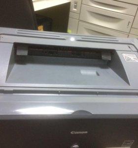 Лазерный принтер Canon 2900