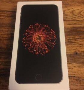 Iphone 6plus 16gb space