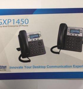 IP телефон Grandstream GXP1450