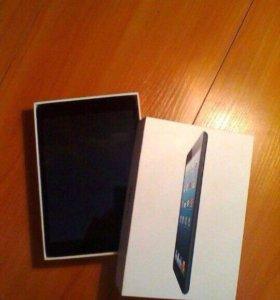 iPad mini wi-fi + sim
