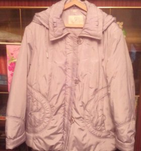 Куртка женская. р-56