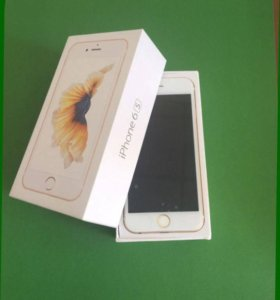 IPhone 6s -64 gb Silver