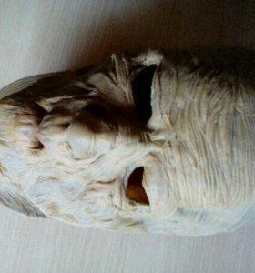 Маска мумии