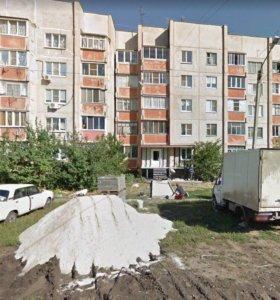 Квартира, 4 комнаты, 82.7 м²