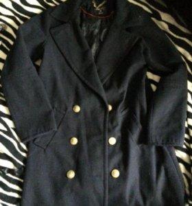 Пальто Fishbone