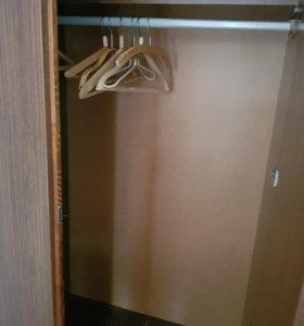 Шкафы