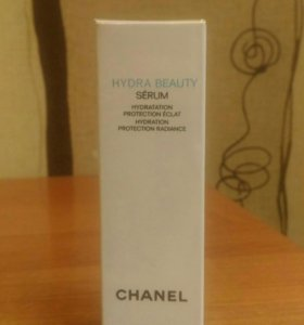 Сыворотка Chanel Hydra Beauty Serum